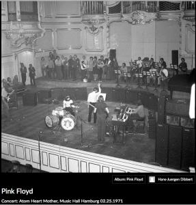 Pink Floyd 1971 wemtastic