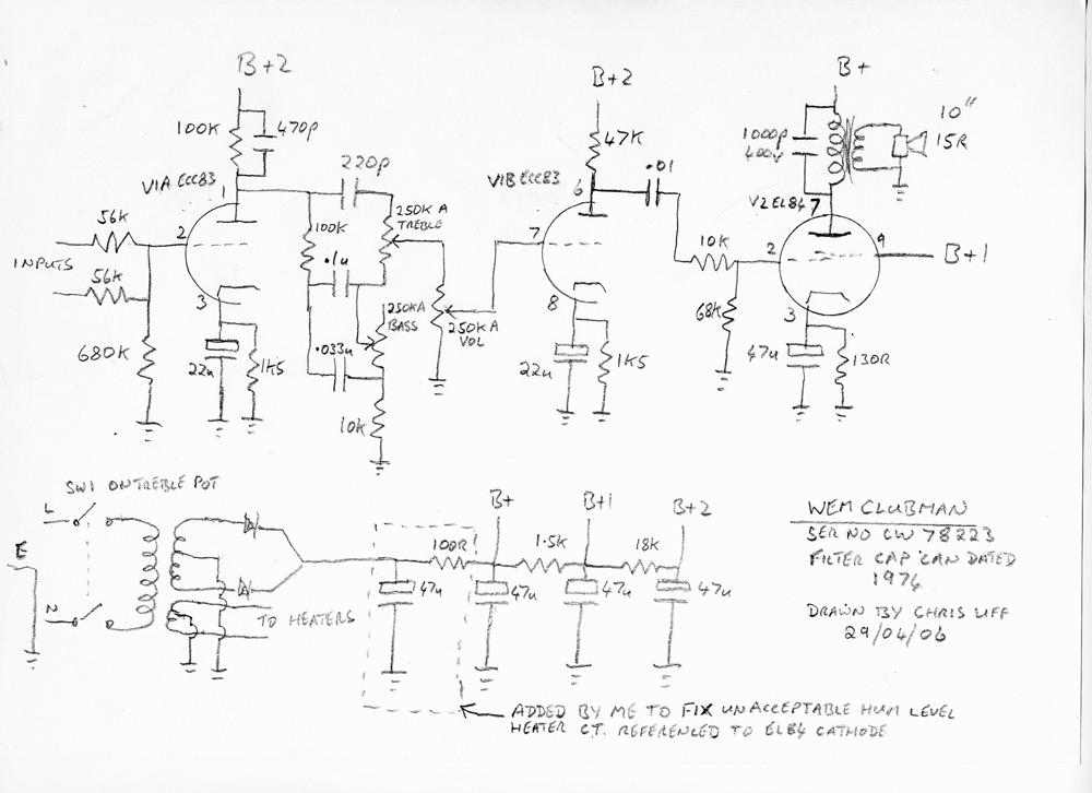 on watkins westminster schematic