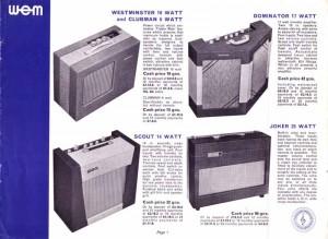 wem - 1965 page 1