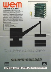 Soundbuilder leaflet page 4