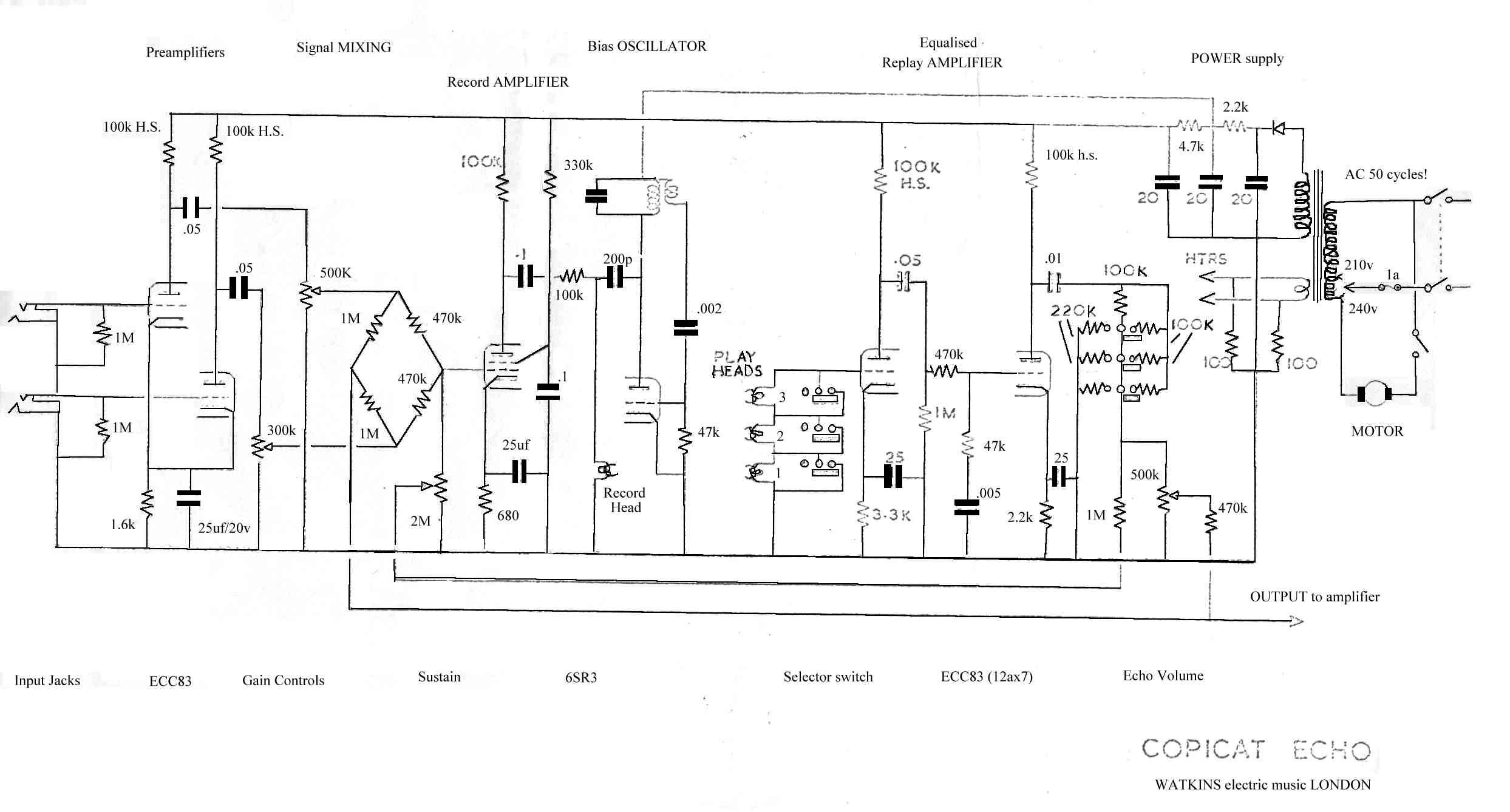 copicat copicat schematics wem owners club mk echo wiring diagram at couponss.co
