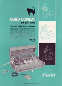 Guild Copycat Mk 1