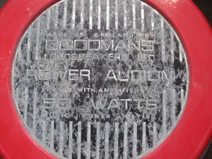 Starfinder Goodmans label
