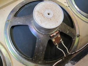 3x10 speaker 1 inside 2