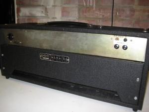 Dom 50 rear