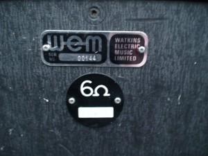 WEM 067