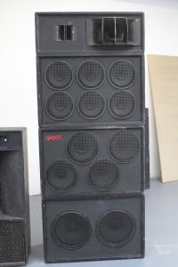 wem festival stack