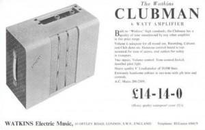 Clubman 1956-5