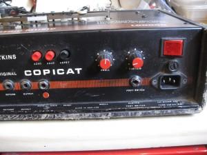 Odd Copicat - 3