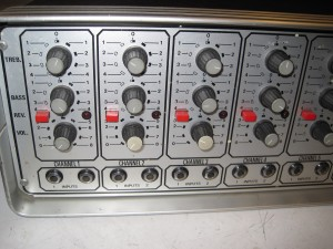Soundman 2-2