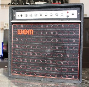 WEM Dominator 30 SN 76839 01