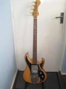 Sapphire bass-1