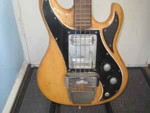 Sapphire bass-2