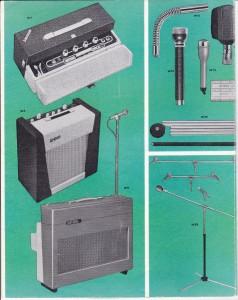 WEM 1960s 1-5