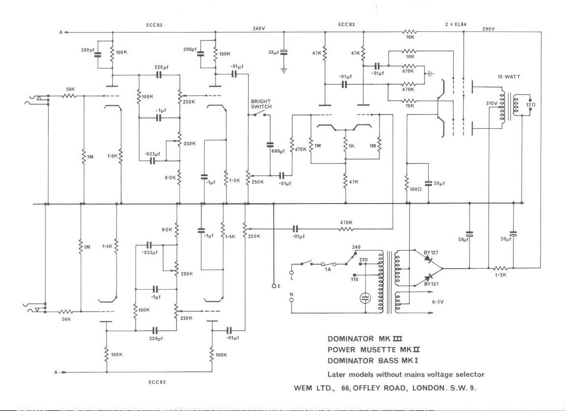 watkins westminster schematic    wem-owners.com