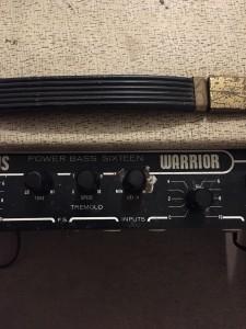 Warrior-6