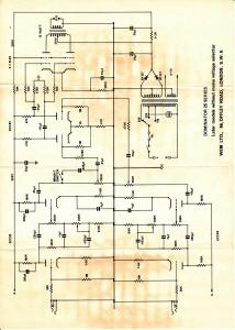 Dom schematic