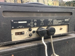 BR30 amp and cab-6